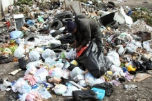 النفايات الطبية خطر يتربص بالمواطن مع غياب محرقة خاصة، نابلس ...