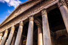 الكشف عن سر الخرسانة الرومانية التي تصبح أقوى مع مرور ...