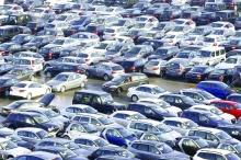 ماذا سيحدث لو كان لدى كل شخص في العالم سيارة؟