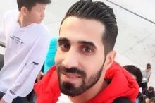 كان يقود دراجة نارية.. مصرع الشاب عميد مرعي في حادث ...