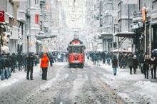 كيف تتشكل العواصف الثلجية، وما أنواعها، وما مدى صعوبة حدوثها؟؟