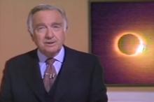 بالفيديو ..هكذا كان كسوف الشمس عام 1979 وكيف تنبأ العلم ...
