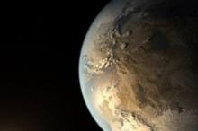 شبيه الأرض.. اكتشاف كوكبٍ يدور حول أقرب نجمٍ من الشمس.. ...