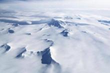 """""""ذوبان أبدي"""".. هذا ما يحدث الآن في القطب الجنوبي"""