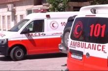 مصرع شاب وإصابة آخرين في حادث سير مروع في القطاع