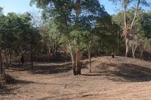 اكتشاف تلال أثرية في أستراليا أقدم من أهرامات مصر