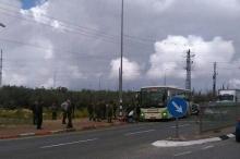 ثلاثة قتلى واصابات خطرة في صفوف الجنود والمستوطنين في سلفيت.. ...