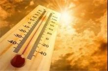 موجة حارة تتربّص بفلسطين والجزائر وفرنسا وألمانيا مع منتصف الأسبوع ...