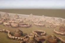 """بالفيديو... العثور على """"المدينة المفقودة"""" في جنوب إفريقيا تحت غطاء ..."""