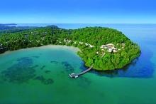 بالصور والتفاصيل الوافية ...«كوه كود» جزيرة تختزن أسرار الطبيعة