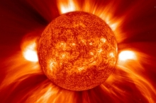ظاهرة شمسية قد تعرقل مهمة استكشاف المريخ