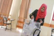 الشبيبة الطلابية تفوز بانتخابات جامعة بوليتكنك فلسطين