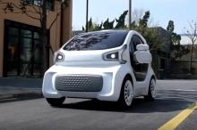 أول سيارة كهربائية بتقنية (3D) في الأسواق ابريل 2019