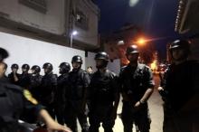 اشتباكات عنيفة وإصابات خطيرة بين مسلحين وأجهزة الأمن بمخيم بلاطة ...