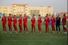 إسرائيل تستعين بشركة دولية بسبب تقدم المنتخب الفلسطيني على المنتخب ...