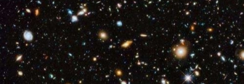 هل الكون محدود أم لانهائي؟