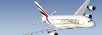 كان على وشك الاصطدام بالطائرة الإماراتية الأضخم بالعالم.. هكذا نجح طيا ...