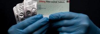 """رئيس نوفارتس للأدوية:علاج الملاريا """"أكبر أمل"""" لمواجهة كورونا"""