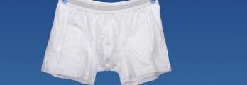 هل تؤثر الملابس الداخلية الضيقة على خصوبة الرجل ؟