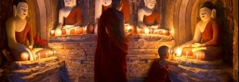 من ميانمار إلى سريلانكا.. كيف استطاعت الديانة البوذية الداعية إلى السل ...