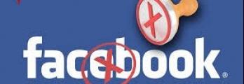 """خبر سيء من """"فيسبوك"""""""