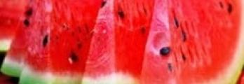 كيف تعرف البطيخ الأحمر بنفسك حتى لا يخدعك أحد؟