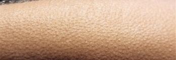 جلد اصطناعي يصاب بالقشعريرة للتعبير عن مشاعر الحزن أو الضيق