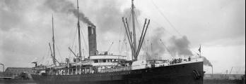 قصة السفينة (إس إس واريمو) الغريبة، التي فاتها رأس السنة ولكنها ربحت ق ...