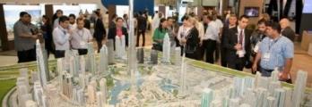 صفقات معرض العقارات في دبي 40 بليون دولار في 10 سنين