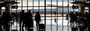 بالصور: أسوأ عشرة مطارات حول العالم