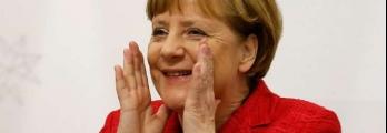 الابتسامة في ألمانيا ..عملة نادرة!