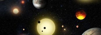 """بالفيديو ..كل ما تريد أن تعرفه عن كواكب """"ناسا"""" السبعة"""