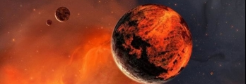 تعرف على أول شخص تلامس قدماه الكوكب الأحمر