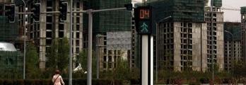 مشاريع صينية تستنسخ أشهر مدن العالم
