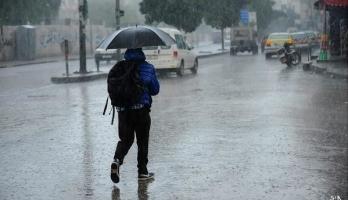 النشرة المسائية ... منخفض جوي يحمل أمطار معتبرة خلال ساعات قليلة بمشي ...