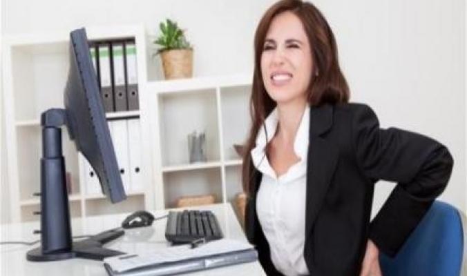 """5 خطوات لتطبيق """"فن الجلوس بنشاط"""""""
