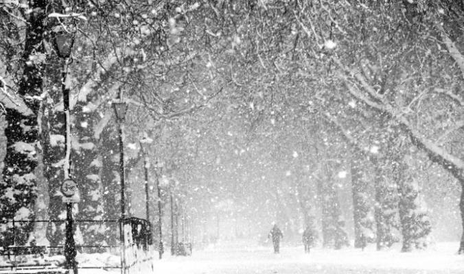 10 أنواع من فوبيا الشتاء