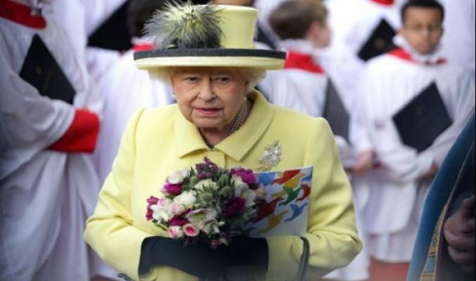 ما هي كلمة السر للإعلان عن وفاة ملكة بريطانيا؟