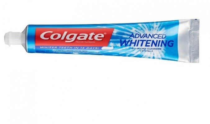 وزارة الصحة الإسرائيلية: لا تشتروا معجون الأسنان كولجيت