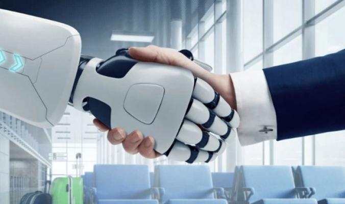 الذكاء الاصطناعي يحل أصعب مشكلة في المطارات
