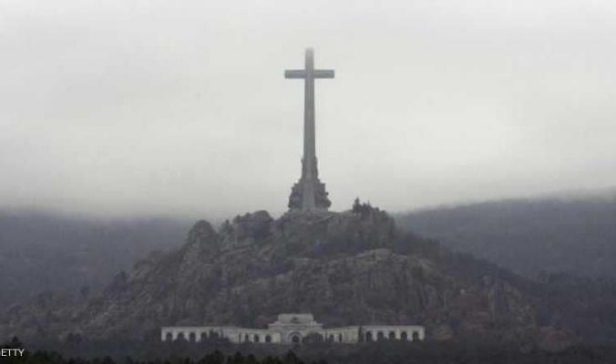 لهذا السبب.. إسبانيا تنبش قبر الديكتاتور فرانكو