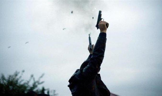مقتل طالب وإصابة طالبة وانهيار 8 مواطنين آخرين باحتفالات التوجيهي