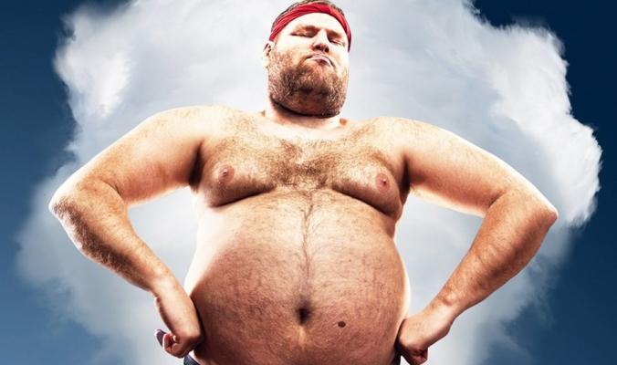 إليكم أسباب زيادة الوزن بعد الزواج عند الرجال!