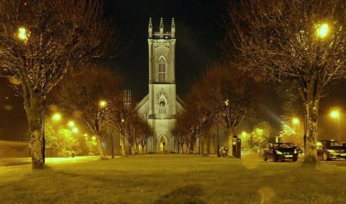 «منزل الرعب الإيرلندي»: قتل فيه 796 طفلا ودفنوا في المجاري لسبب غريب