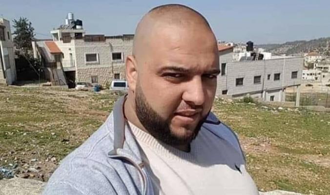 وفاة الشاب براء رمضان في حادث سير بين نابلس واريحا