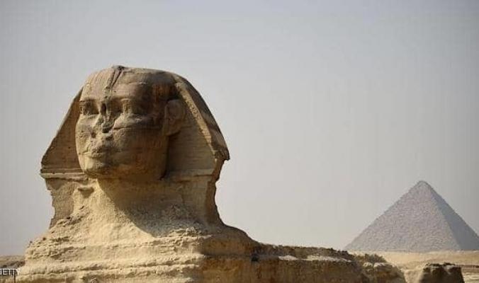 لماذا تحطمت أنوف الآثار المصرية؟ حل اللغز التاريخي المحير