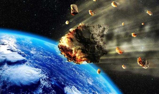 هل تساءلت من قبل عن الفرق بين الكويكبات والمذنبات والنيازك والشهب؟ إليك الإجابة