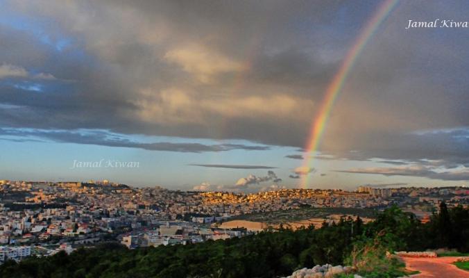 التنبؤ بالأمطار.. في التراث الشعبي الفلسطيني