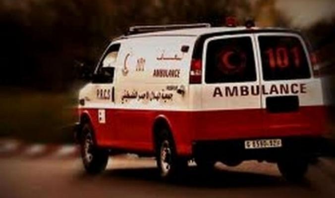 وفاة شاب من نابلس واصابة ثلاثة آخرين بجراح احدها خطرة بحادث سير مميت