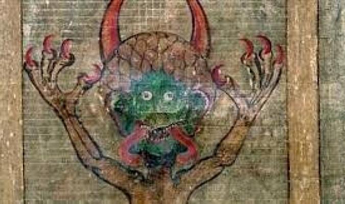 بعيدًا عن الأساطير.. ماذا تعرف عن «إنجيل الشيطان»؟